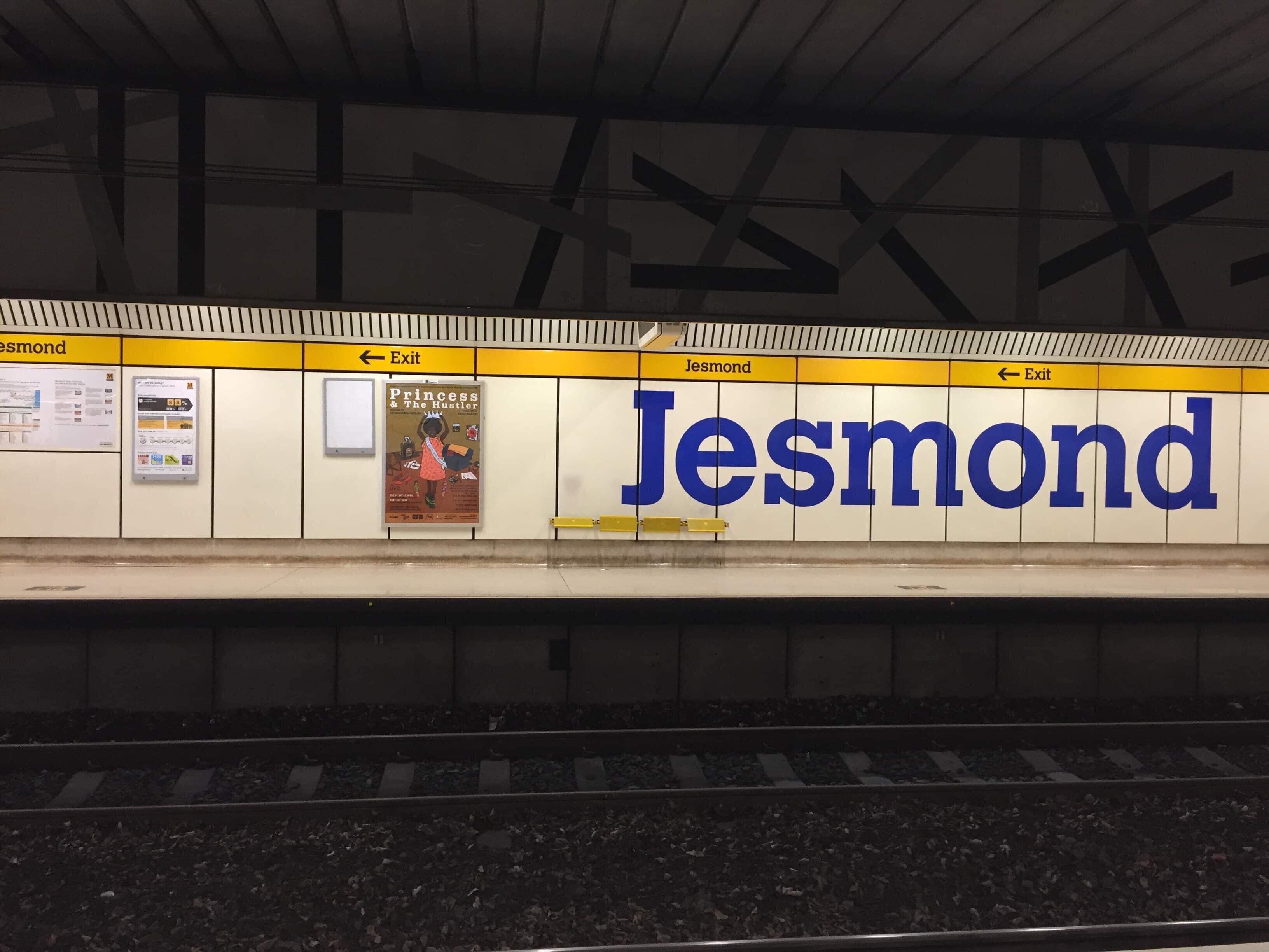 Image may contain: Human, Person, Subway, Transportation, Vehicle, Train, Train Station, Terminal
