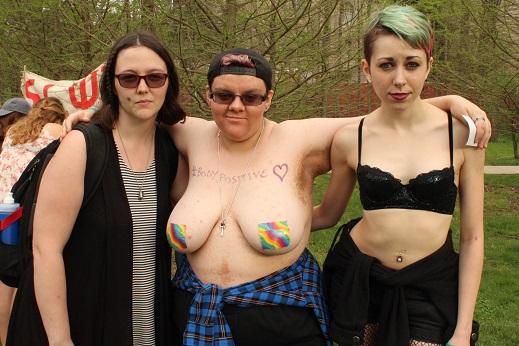 Slutwalk | HuffPost