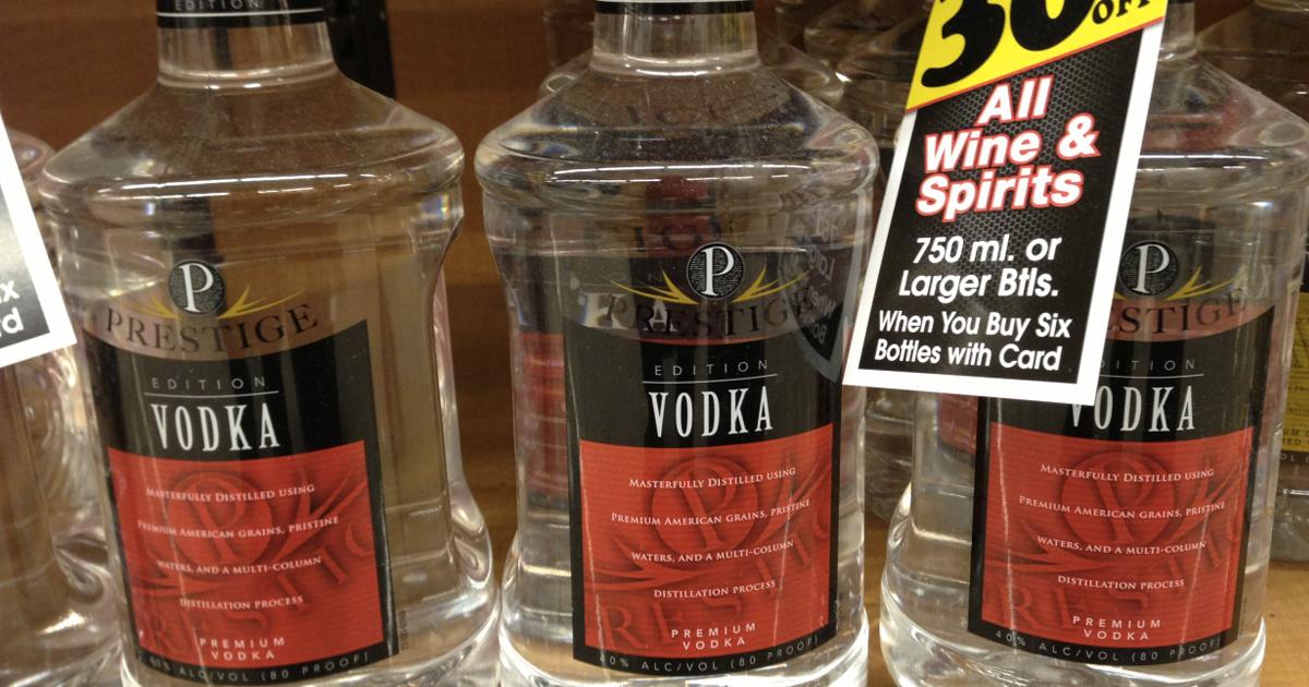 vodkastanny