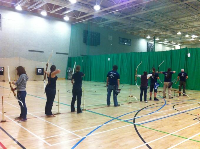 Archery Soc