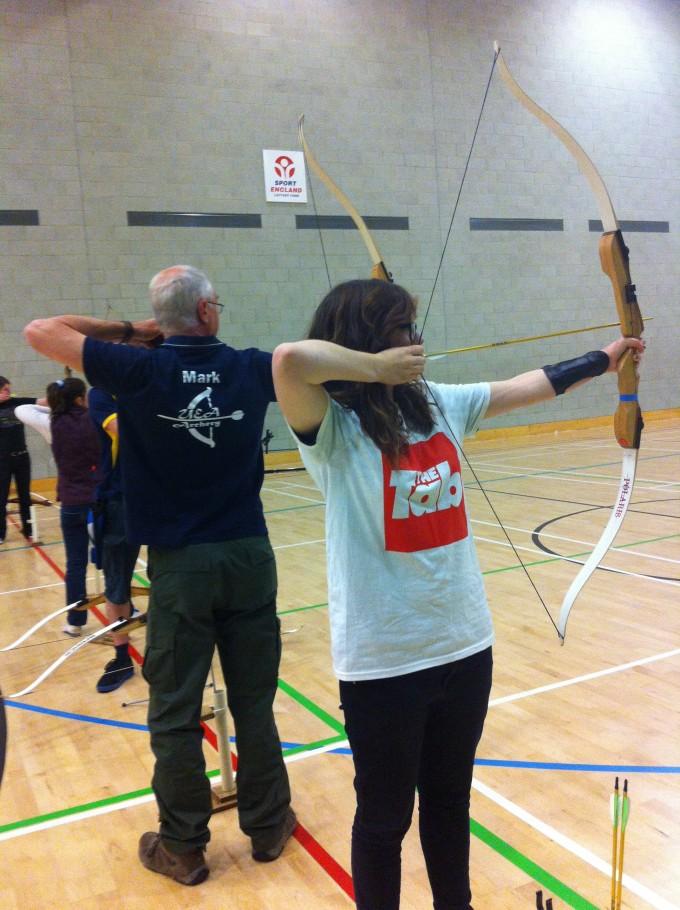 Archery Soc 2