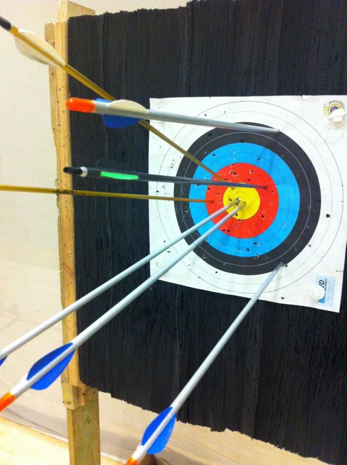Archery Soc 3