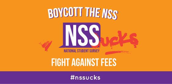 Why Uea Students Should Boycott The National Student Survey