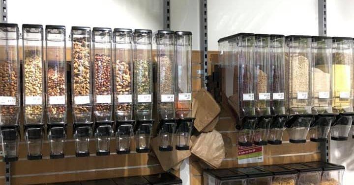 Image may contain: Vending Machine, Machine