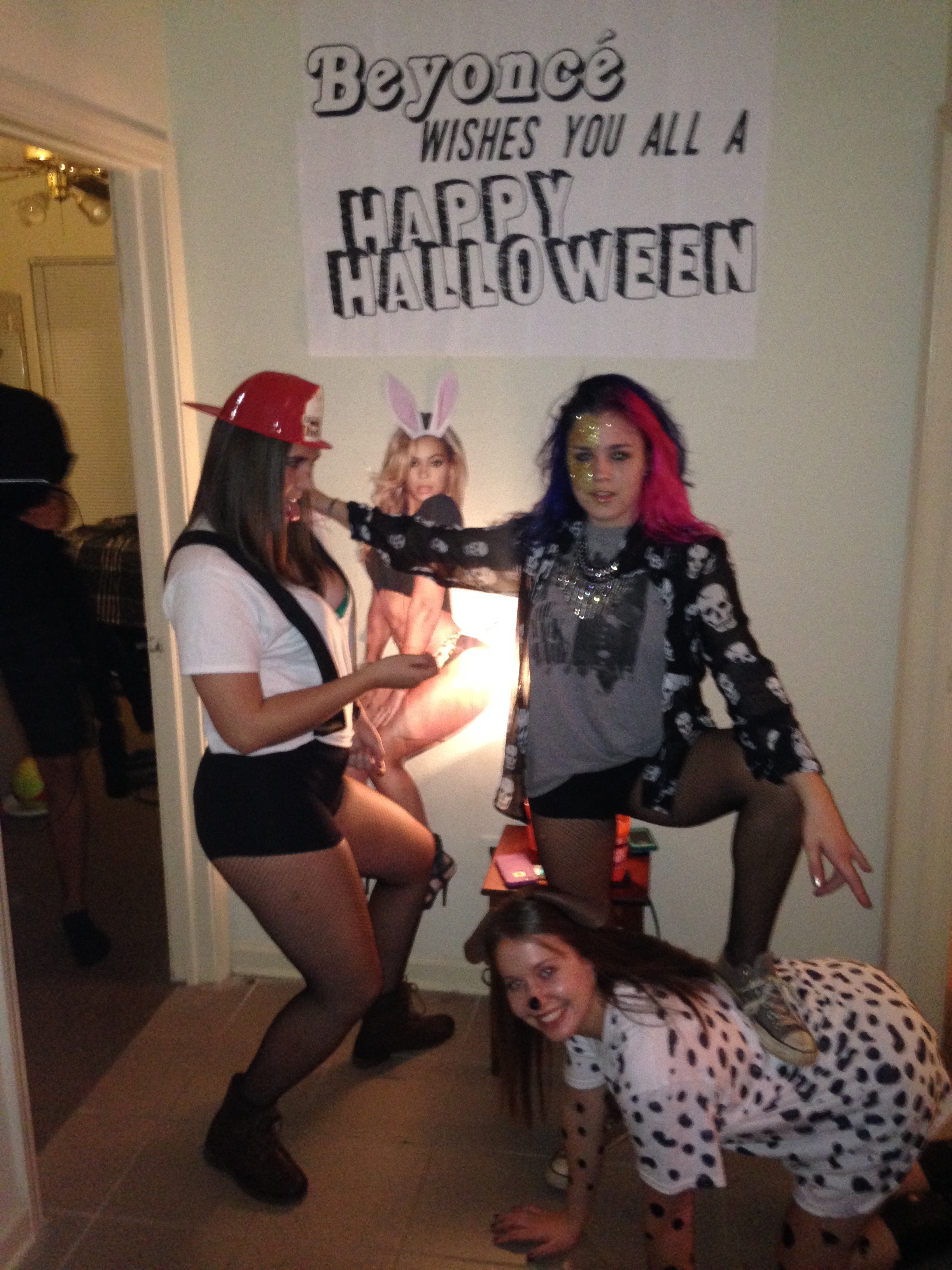 please stop repeating your themed party ideas