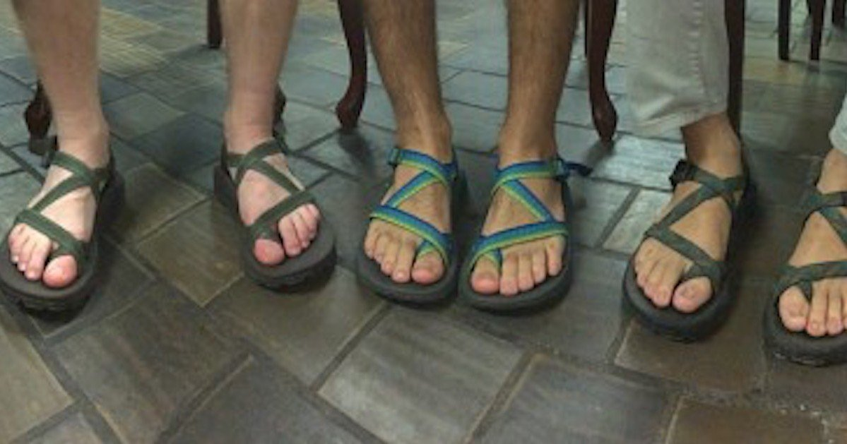 chacos student discount