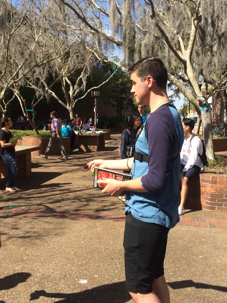 UF abortion hand outs