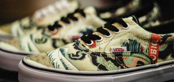 370a944d234da8 UF artists to compete in Vans Live Shoe Design Competition