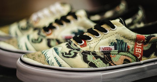 35e1d72385 UF artists to compete in Vans Live Shoe Design Competition