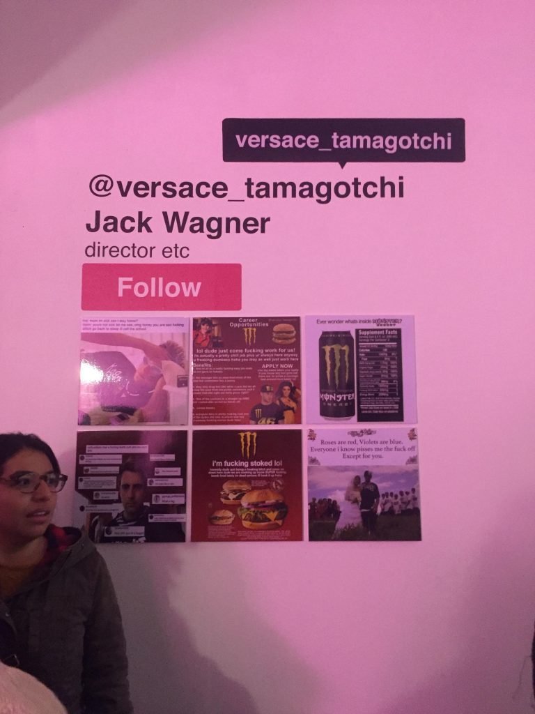 img 8585 768x1024 by any memes necessary' i attended a meme centric art show