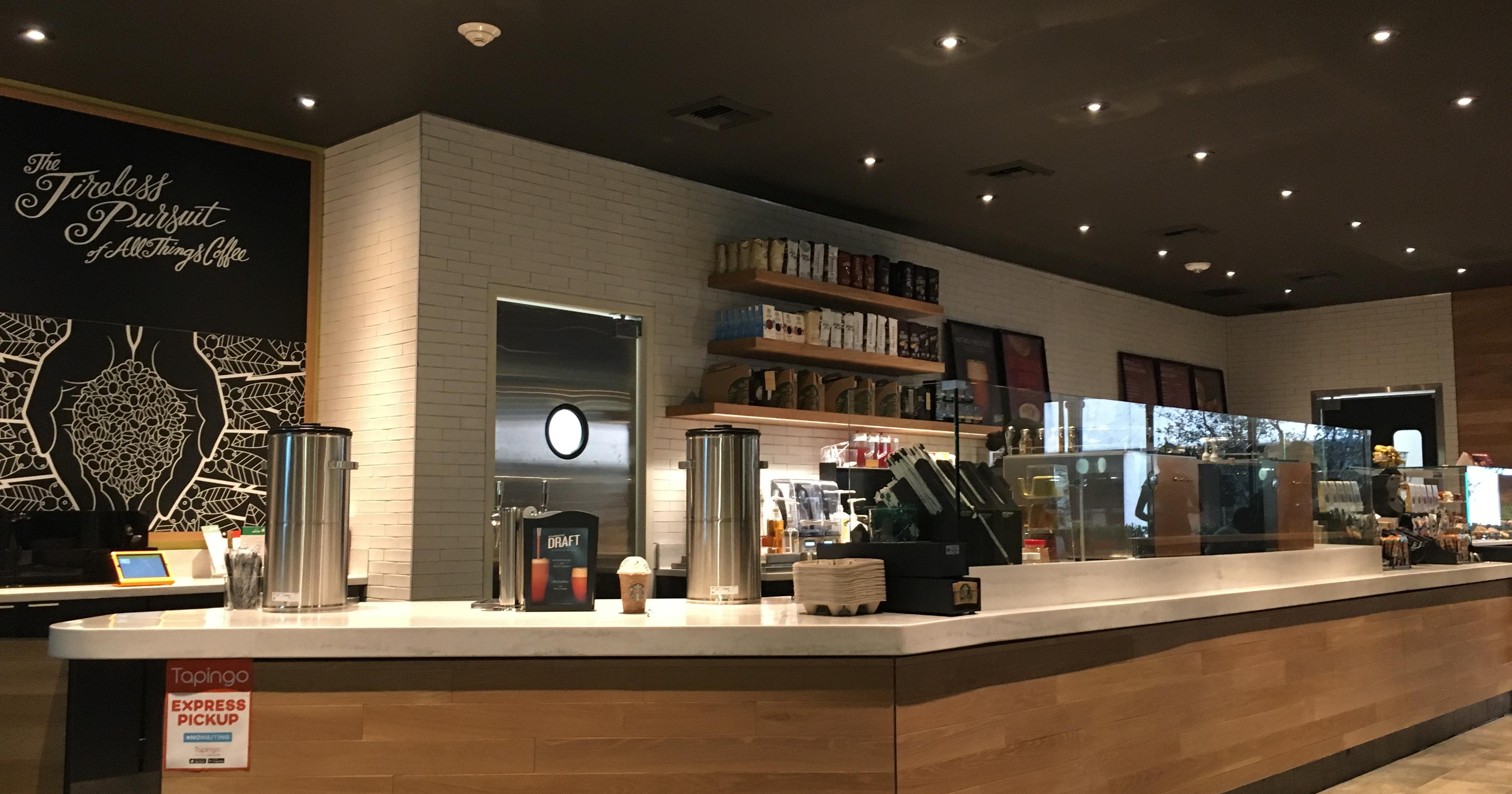 B Cafe Hours Ucla