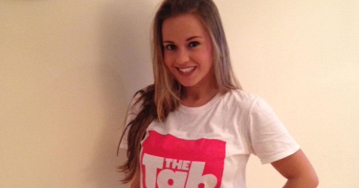 from notts to nuts graduate glamour model emma kuziara