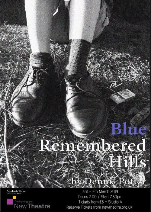 blue remembered hills essay introduction Devil in a blue dress summary & study guide includes  chapter 7 provides the reader an introduction to  who says he just remembered he saw daphne last.
