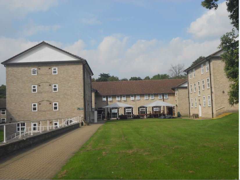 Lenton and Wortley Hall