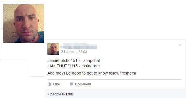 """""""fresher"""""""