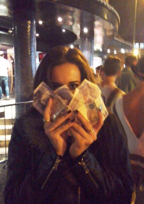 KT cash copy