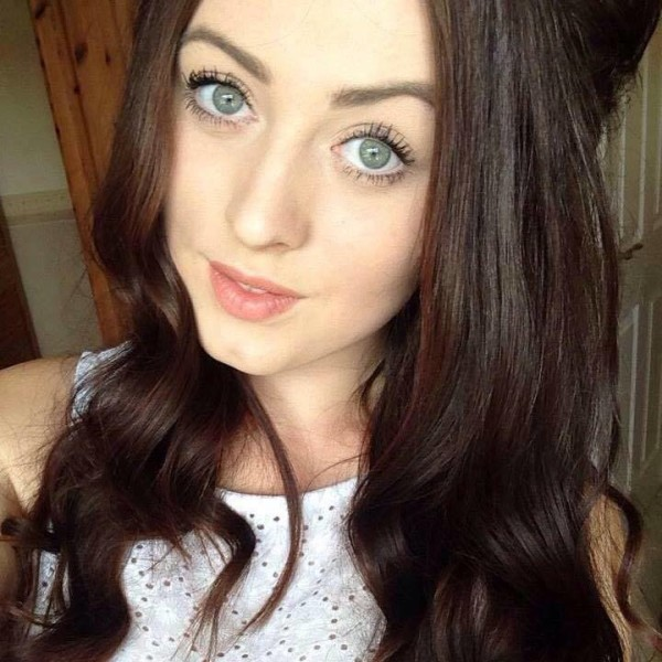Chloe Johnston denies she ruined the couple's big day