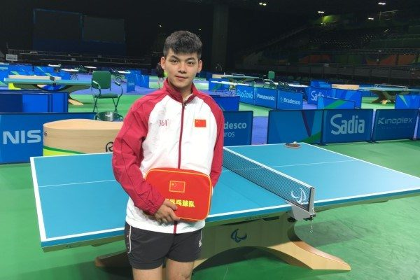 man like Zhao (photo credit:http://blogs.nottingham.ac.uk/olympics/2016/09/14/gold-medal-table-tennis-superstar-student/)