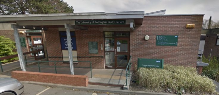 Sexual health clinic leeds beeston hall