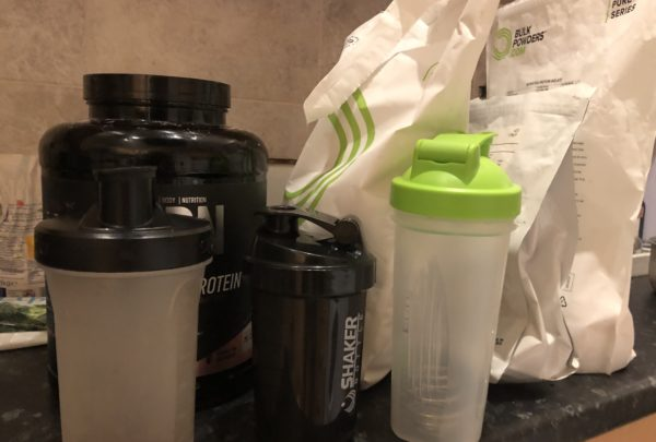 Who needs this much protein?