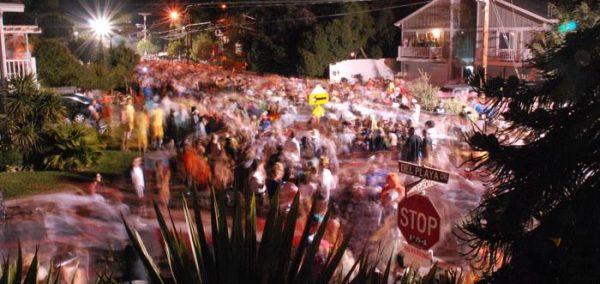 Halloween Isla Vista 2020 UCSB and Isla Vista prepare to shut down for Halloween