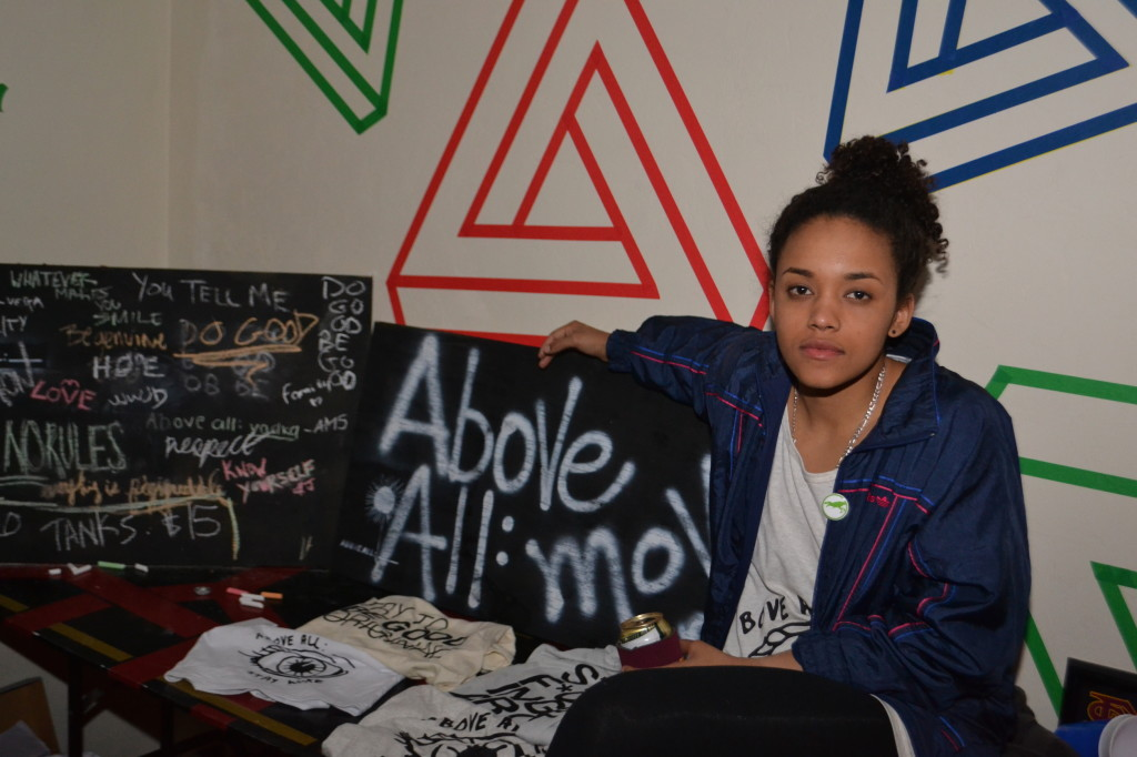 Meet the FSU students who are creating movements through fashion