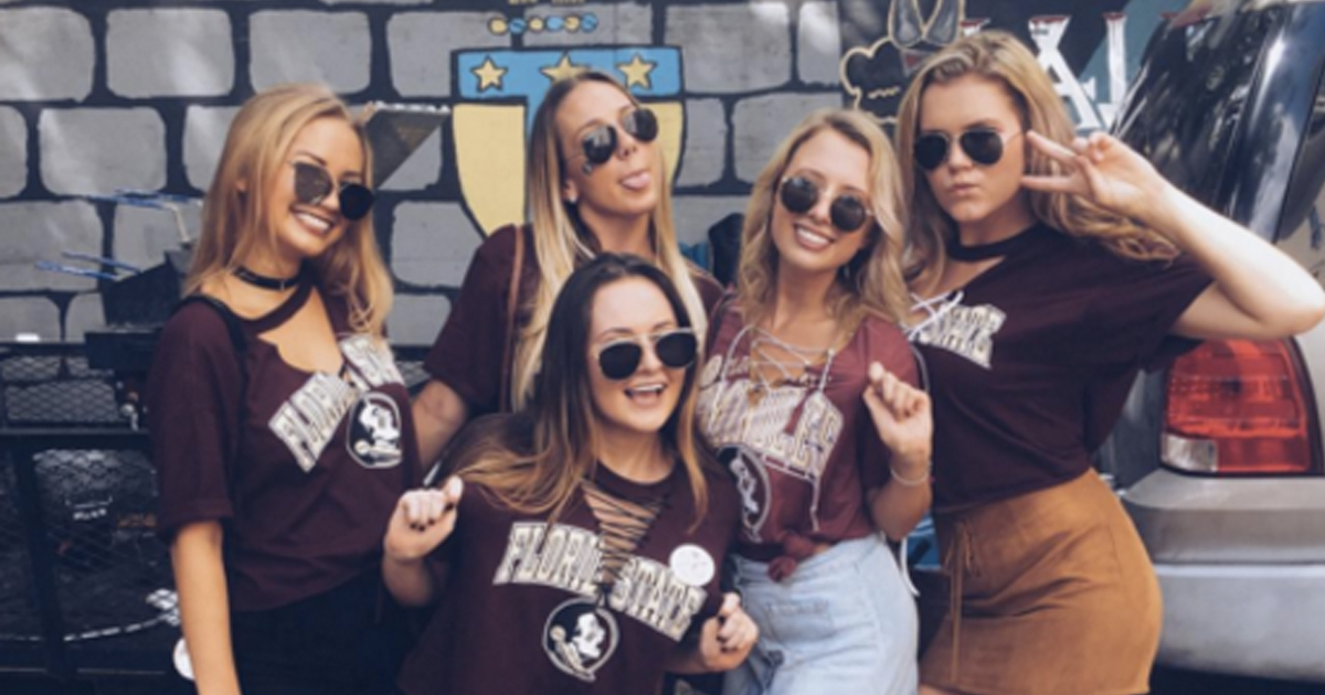 Do s and don ts of FSU game day fashion 1dba02af8