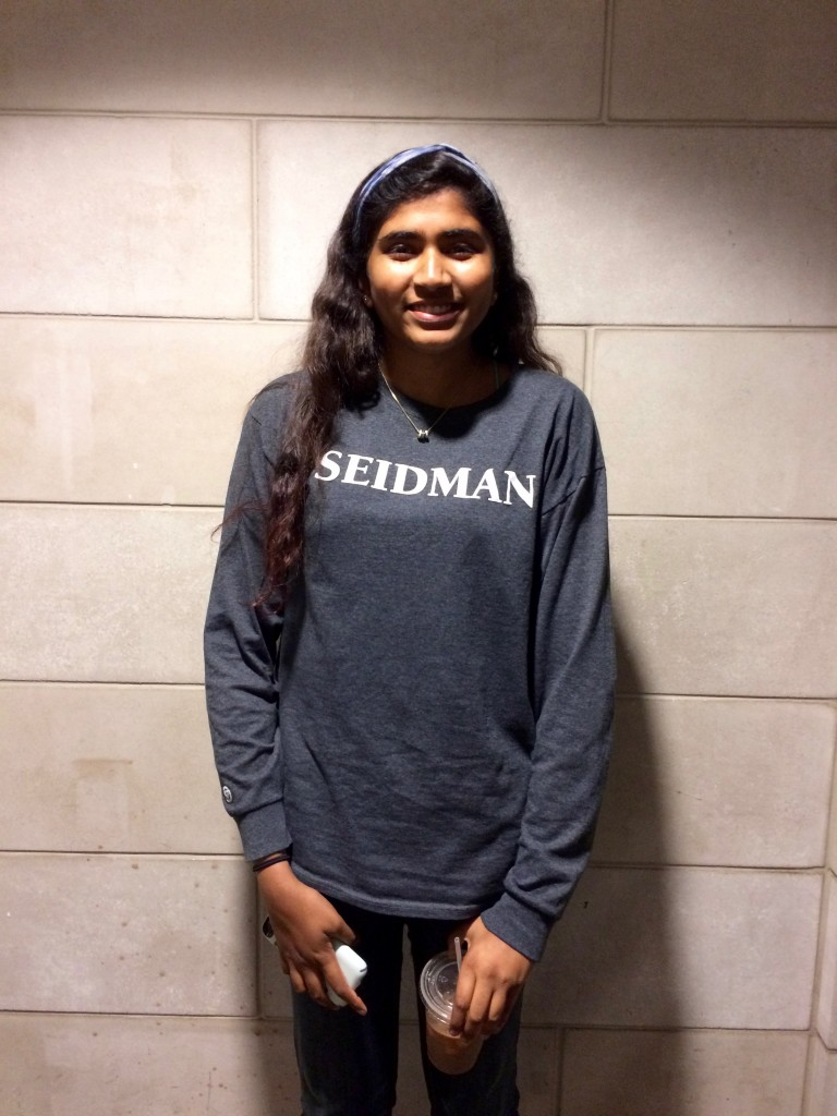 Saranya Sundaram