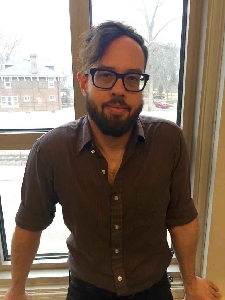 Dustin Iler