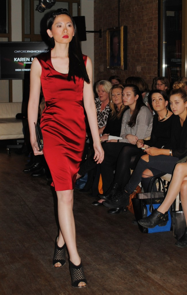 Belfast Fashion Week Blogs