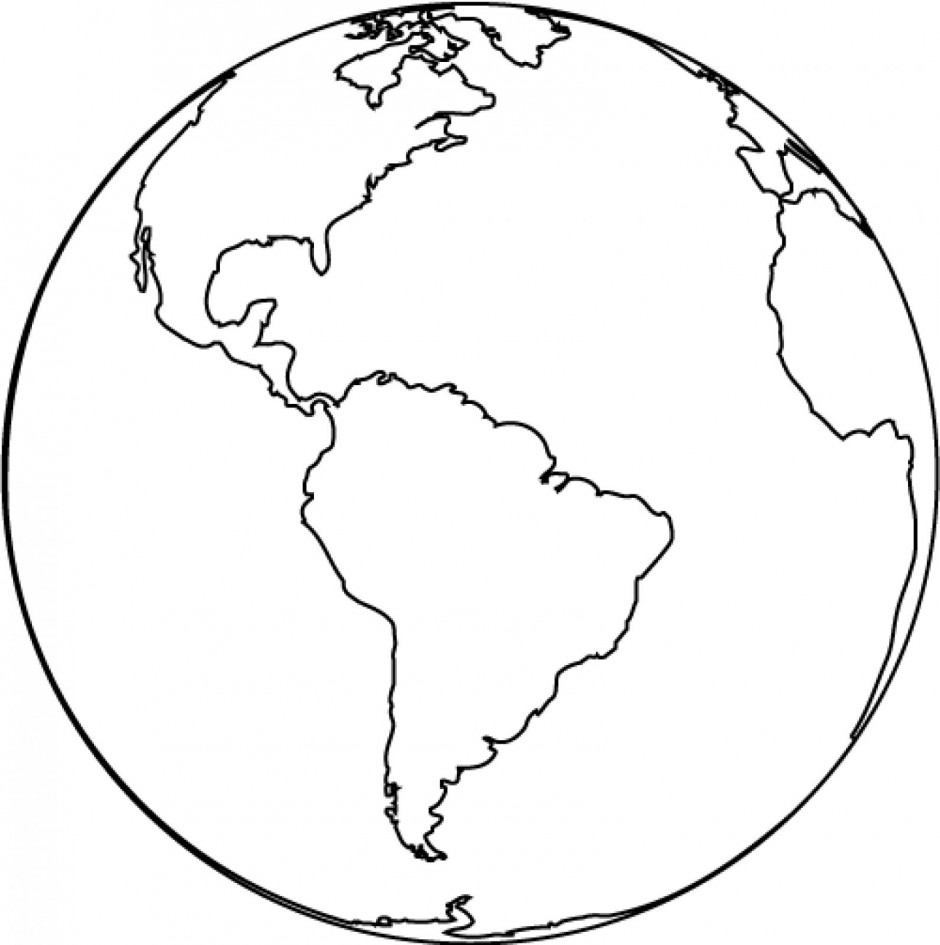 globe-clipart-black-and-white-globe-coloring-page-Earth-Printable ...