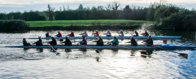 Boat race-ism: Silence on rowing race issues highlights
