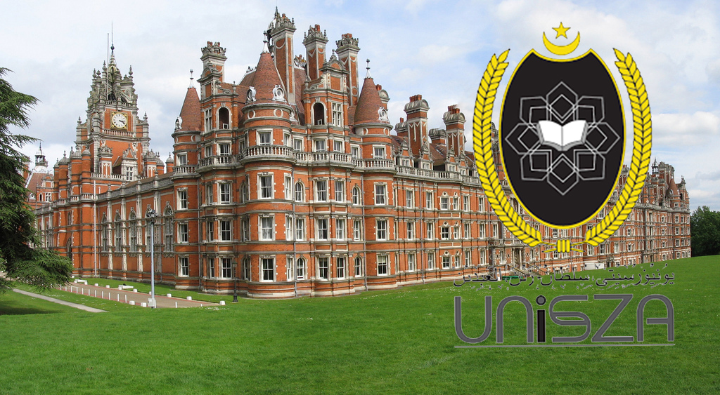 10 Royal Holloway