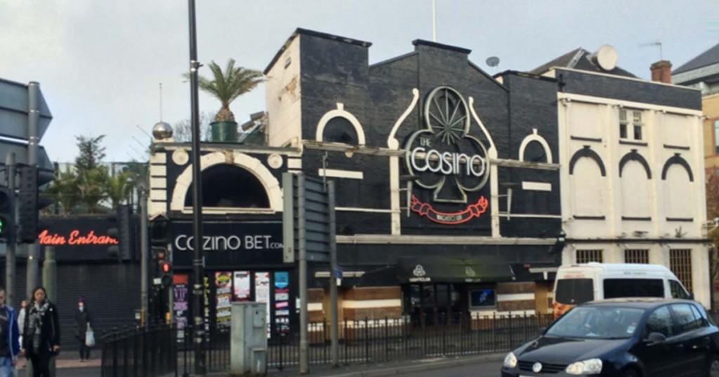 Casino Club Surrey