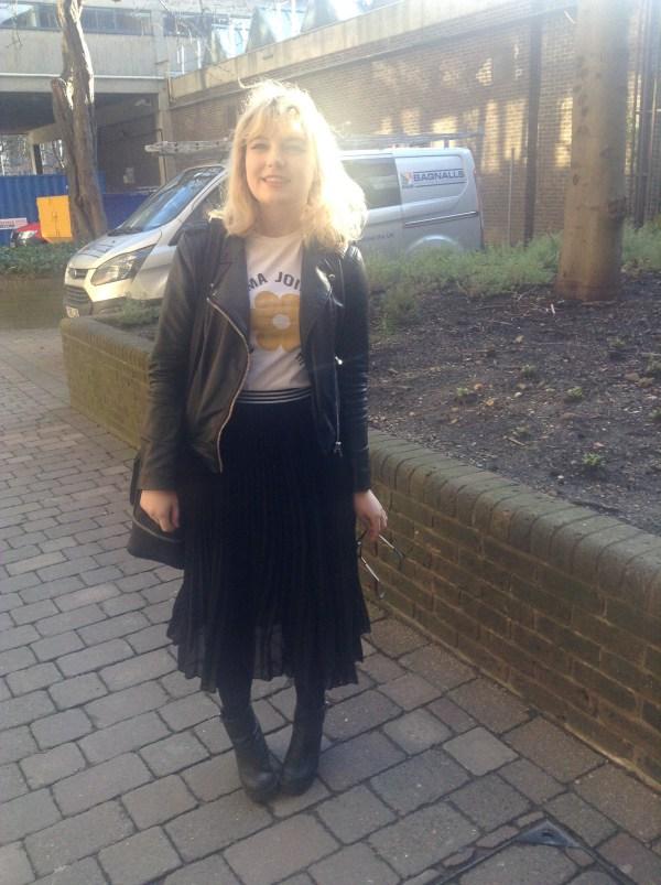 Louise, Newcastle