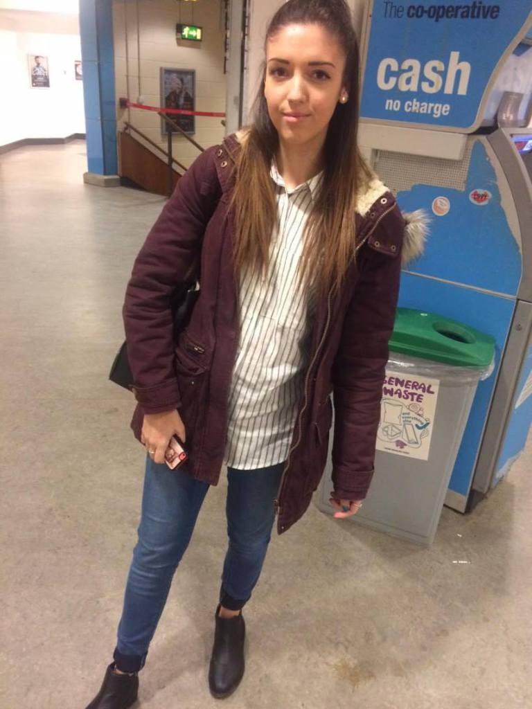 Danielle, Leedss