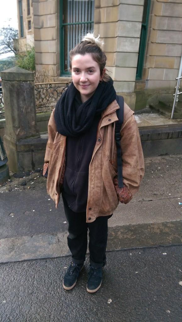 Maddie, Manchester