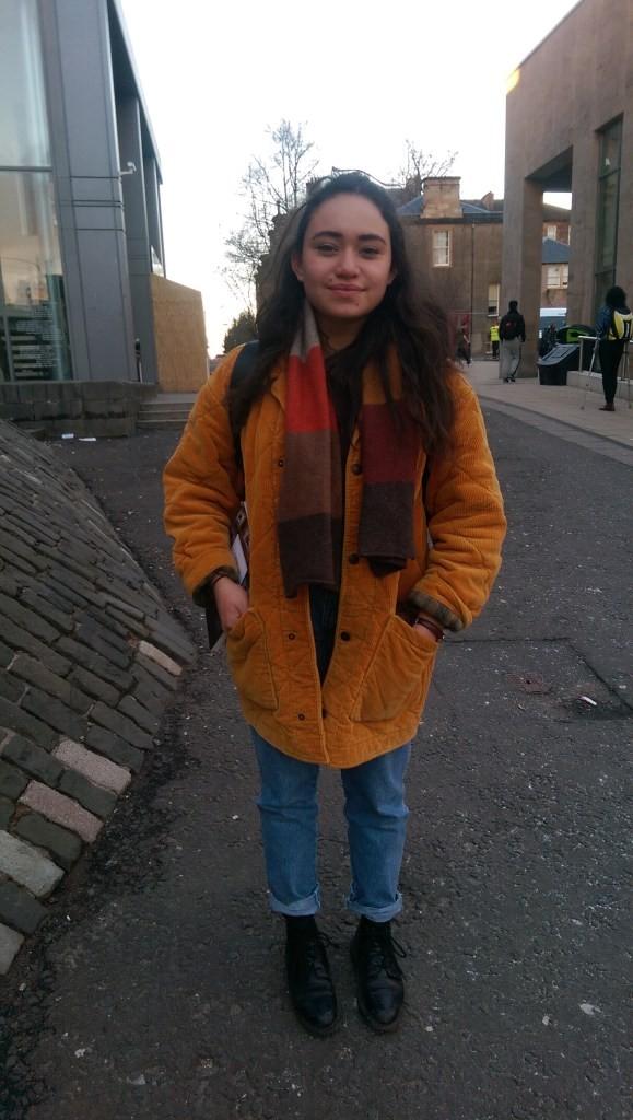 Mara, Glasgow
