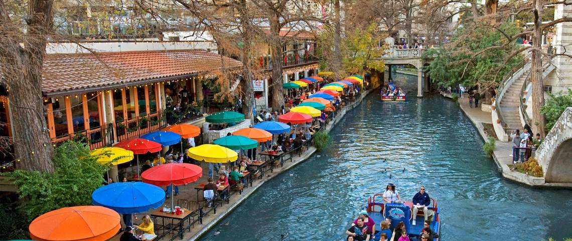 San Antonio Named A Top City To Visit But We Knew That