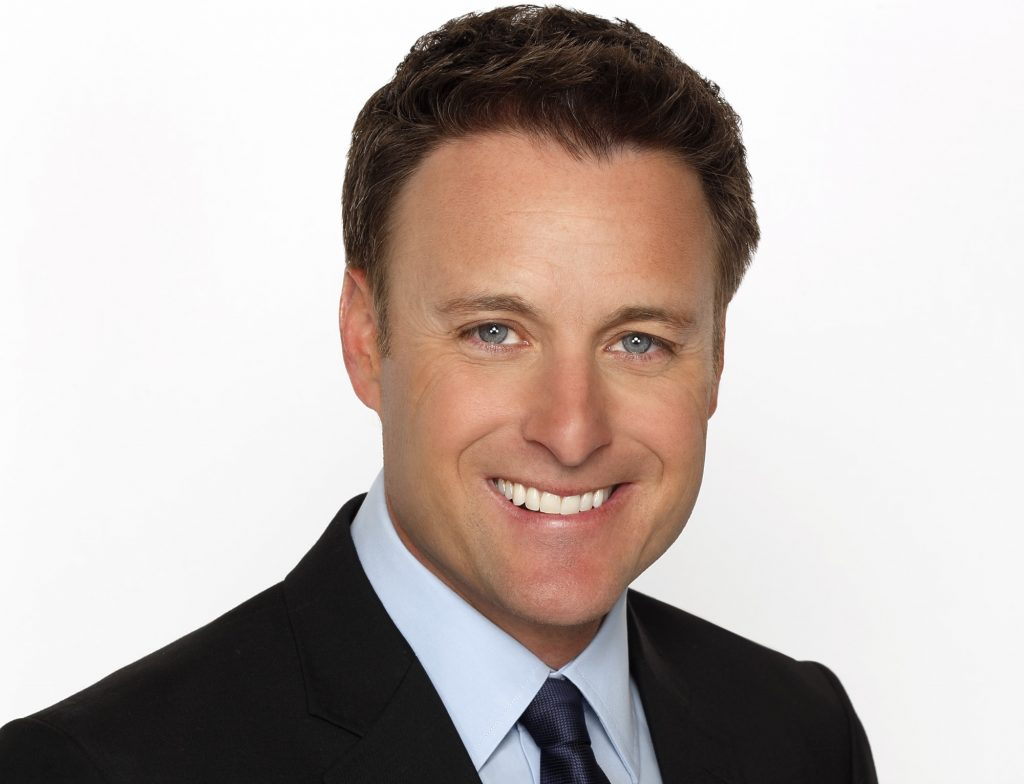 """THE BACHELORETTE - Chris Harrison is the host of the ABC Television Network's """"The Bachelor"""" and """"The Bachelorette"""" series. (ABC/Craig Sjodin)"""