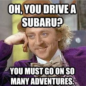 Subaru Colorado Springs >> Literally just all of the best memes about CU
