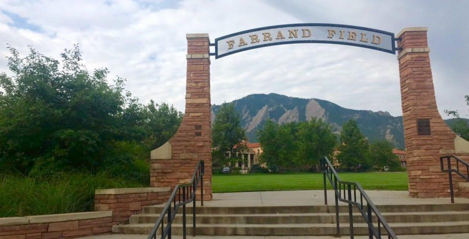 Boulder Colorado dating scene