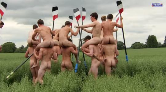 rowers 6