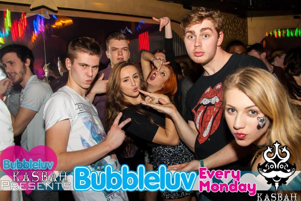 Bubbleluv