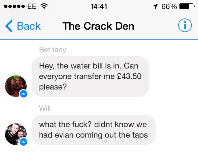 funny group chat names: we asked people what they've named theirs