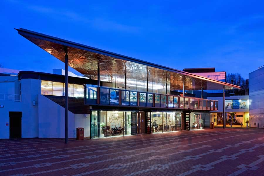 Students Union Warwick University