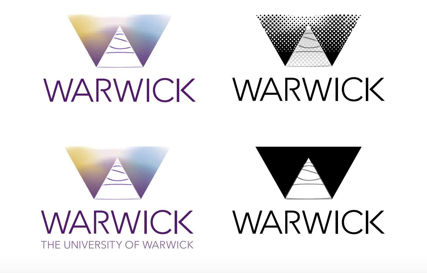 An alternative vision for WARWICK by creative genius Yung Lau