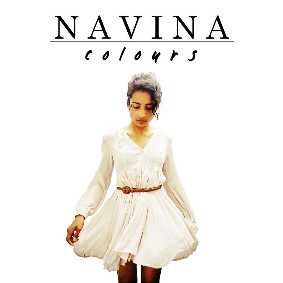 Navina recently released her first EP