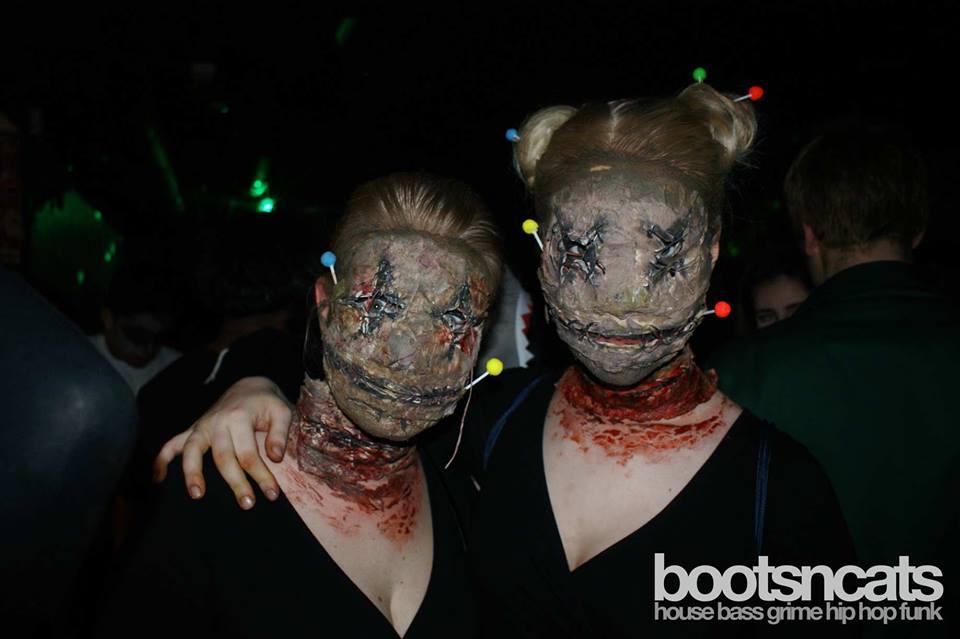 bst costume