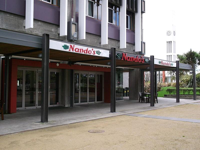 Cheeky Nando's for everyone